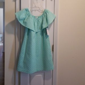 Other - Mint mid dress
